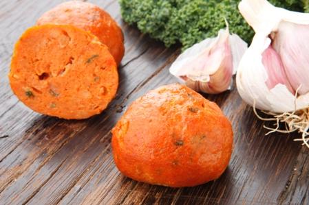 CBO262 Meatballs tandoori