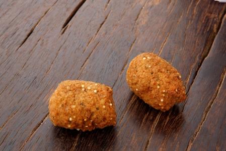 CMED210-Falafel-quinoa