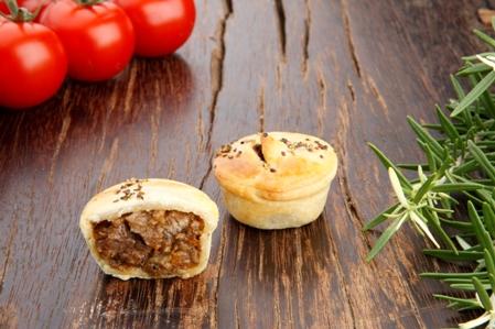 Rustic Pies miniature