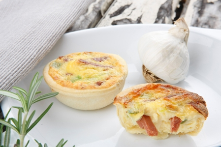 CQC508 Quiches 5 traditional lorraine