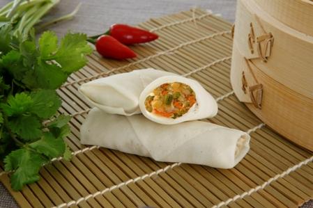 CSCR351 Springroll vegetable