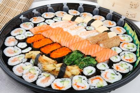 Sushi Range