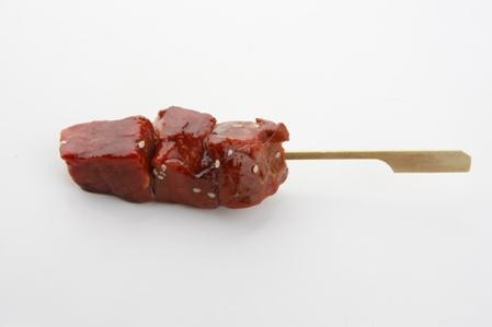 CSK440 Skewer Korean beef