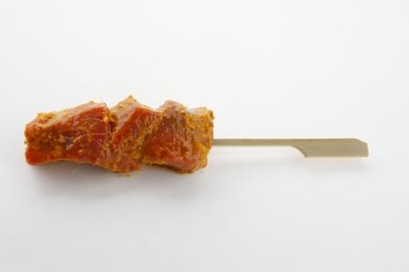 CSK450 Skewer beef sate